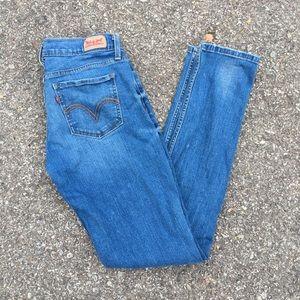 Men's 524 Levi's Superlow Jeans 28 x 32
